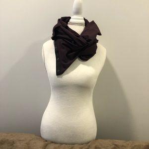 Lululemon classic vinyasa scarf
